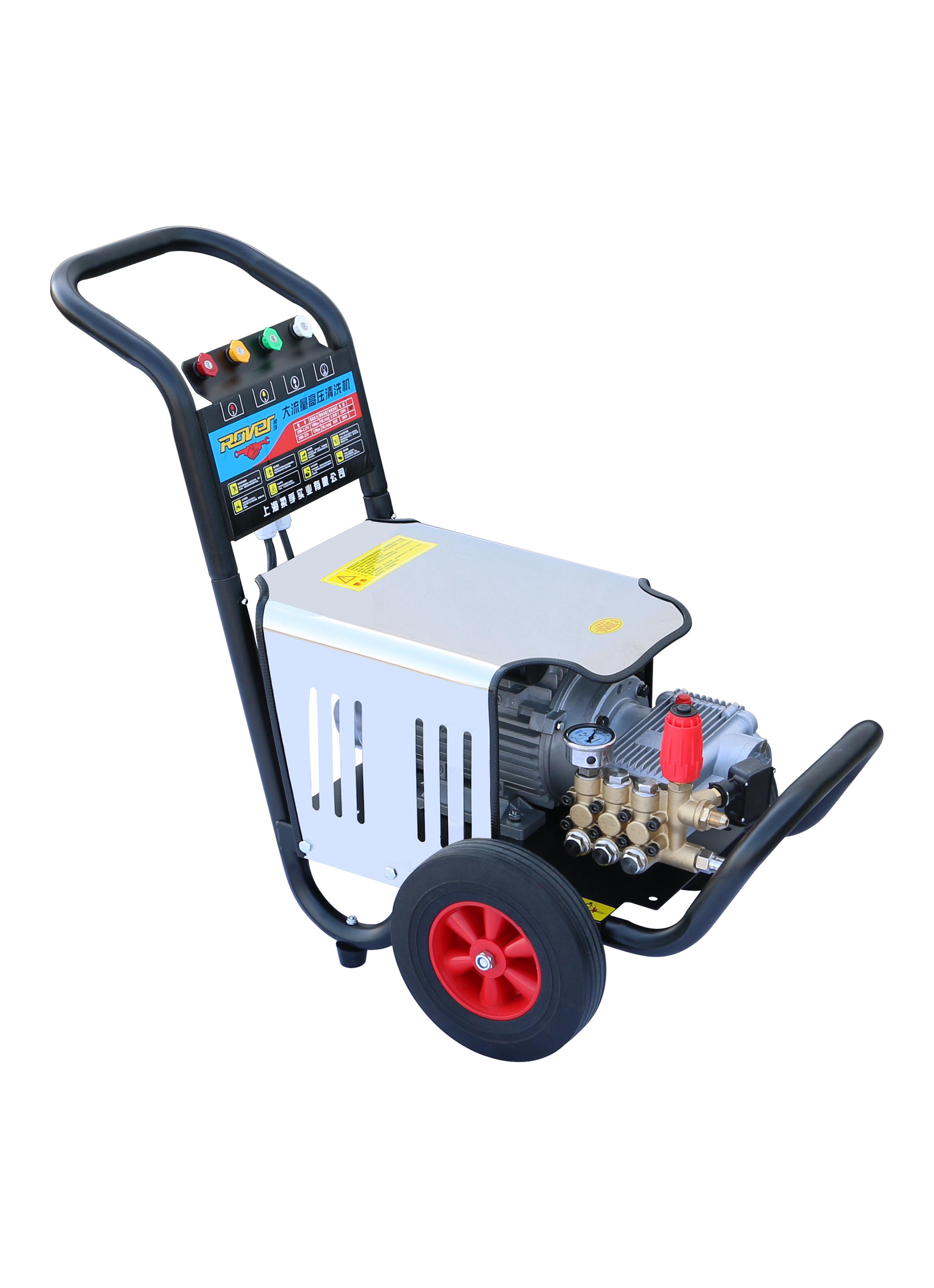 高压清洗机RF2018-2.2T4