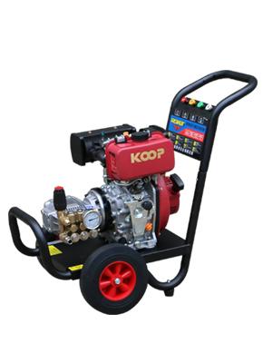 柴油动力高压清洗机RF18M-5